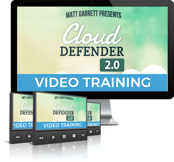 Cloud Defender v2 Pro Download
