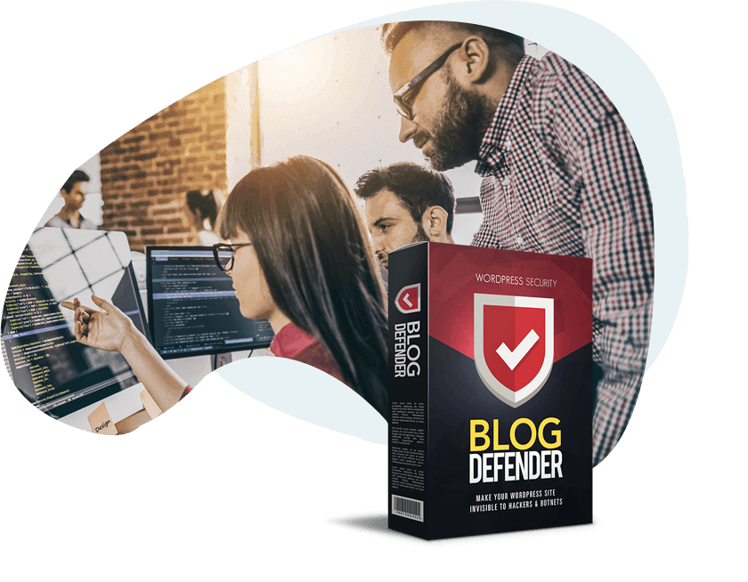 Blog Defender 2018 OTO Download