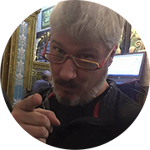 author of cloud defender v2