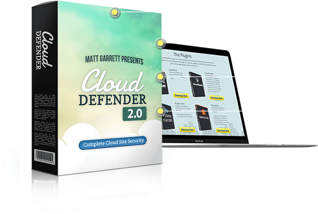 Cloud Defender v2 Developer Edition Download